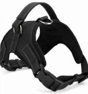 Saddle-type Dog Chest Harness