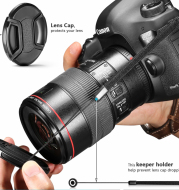 NEEWER 67MM COMPLETE LENS FILTER ACCESSORY KIT