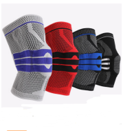 Sports Knee Pads Spring Knitted Summer Knee Pads