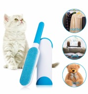 Cat Dog Hair Removal Comb Sofa Sticky Hair Brush