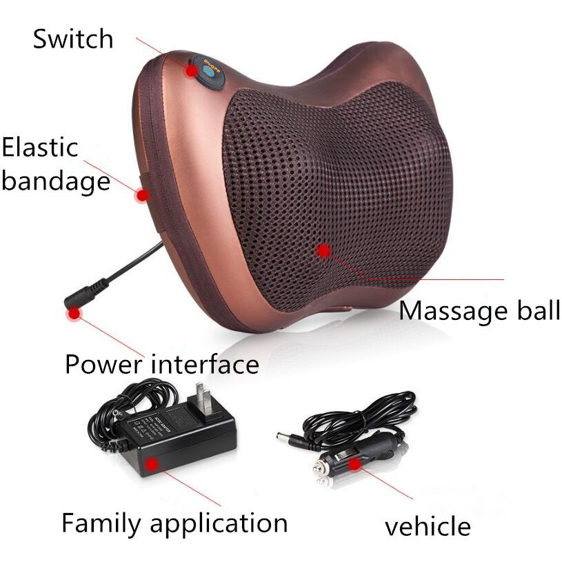 Neck Shoulder Back massager