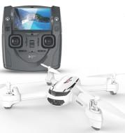Hubsan Haberson H502S Quadcopter Small Drone