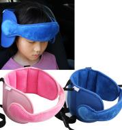 Sleeping safety belt