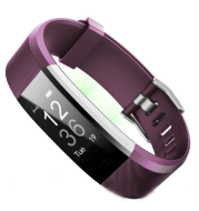 Smart Wristband Sports Heart Rate Smart Band Fitness Tracker Smart Bracelet Smart Watch for IOS Android