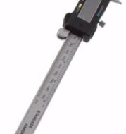 Stainless steel waterproof electronic digital display vernier caliper 0-150mm