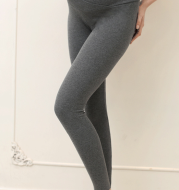 Low Waist Leggings For Pregnant Women