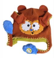 The star will dance with the hat Flipeez super fun magic hat Children's earmuffs
