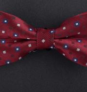 Double bow tie