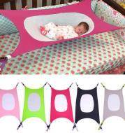 Hot Sale Baby Hammock Detachable Portable Bed Kit