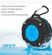 7 class waterproof speakers, buckle buckles, loudspeakers, water proof sucker speakers, car radio speakers.