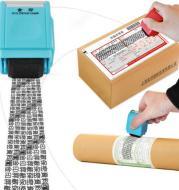 Accueil Utile Timbre Joint Rouleau Protection Contre Le Vol Code Garde Votre ID Confidentialité Confidentielles Joint #254197