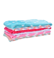 Korea wave super soft thickening to increase dry hair towel long absorbent coral fleece microfiber dry hair cap