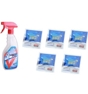 Multi-functional effervescent spray cleaner new hot deal with bottle