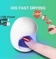 Mini Uv Nail Dryer