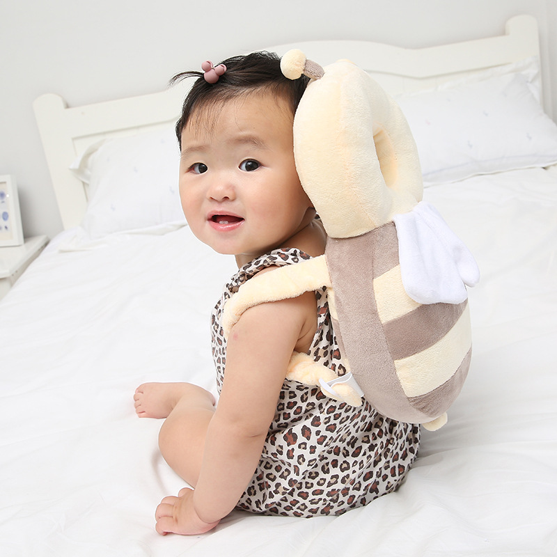 Baby Toddler Head Protection Pad Baby Anti-fall Pillow