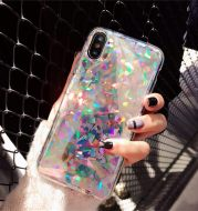 JOJO Phone Case For iPhone Silicone (2 styles)