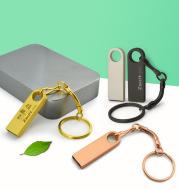 Eshanmu mejor opción logotipo personalizado usb 2,0 flash drive 2 GB 4 GB 8 GB 16 GB 32 GB pendrive u disco memory stick 10 unids/lote