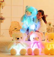 Decorative Luminous Pillow
