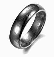 ZORCVENS Midi 2021 Stainless Steel One Color Power Ring Gold Ring Wedding Ring Lovers Fashion Jewelry Women's Wholesale