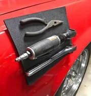 Mag-Pad strong magnet repair car magnetic pad