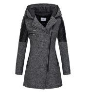 Gothic Hooded Coat