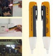 Non-contact electronic digital display pencil