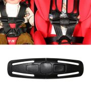 High quality Car Baby Safety Seat Strap Belt Harness Chest Child Clip Safe Buckle 1pc