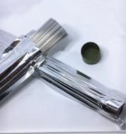 Low temperature aluminum welding wire core aluminum welding rod