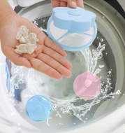 Washing Machine Lint Filter Pocket Ball