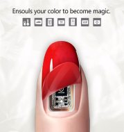 N2 Smart Nail Multifunction Intelligent Nail Required New NFC Smart Wearable Gadget