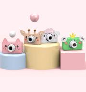 Children's camera super cute Kaqiutong fifth generation children's day gift