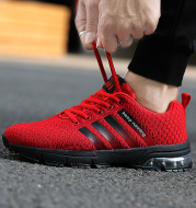 Best selling couple sports shoes breathable mesh adult outdoor men and women running shoes sports shoes fitness jogging shoes men