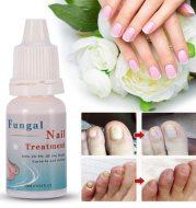 Moisturizing nail liquid 10ml gray nail repair liquid nourishing armor armor sterilization product