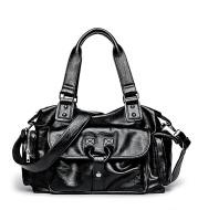 Factory direct new men's portable travel bag Korean fashion portable short-distance travel business package a generation