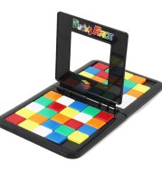 Color battle Rubik's cube parent-child interactive sports Rubik's cube game toy