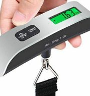 T-shaped Electronic Scales  Portable Scale 50kg/10g with Backlight