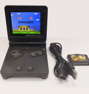 hand-held gaming device