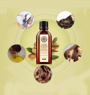 Hair Salon Protect Hair Essential Oil