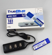 Replica mini host TrueBlueMin
