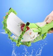 Handheld Automatic Dish Scrubber Kitchen Dishwasher Brush