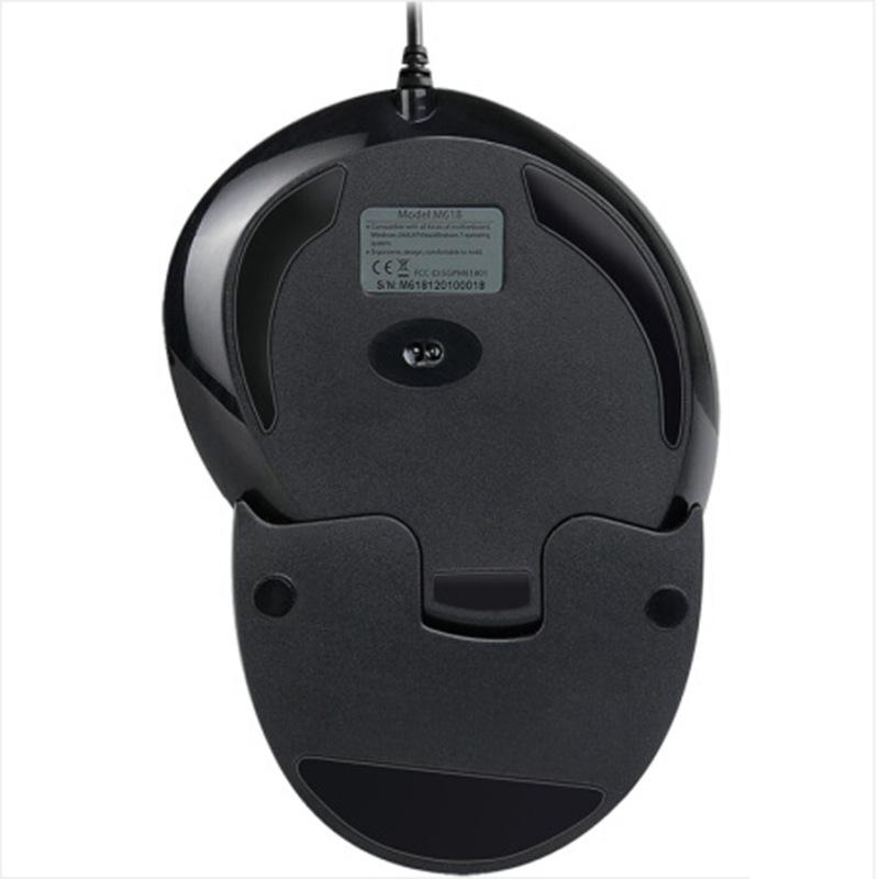 side pressure button 1600dpi Adjustable