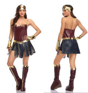 Halloween Costume Wonder Woman