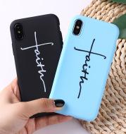 Cross  phone case