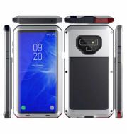 Metal phone waterproof case