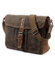 Men's Messenger Bag