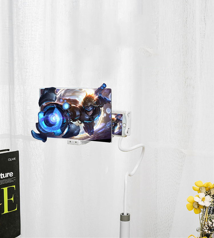 Mobile Phone 3D-Screen Magnifier
