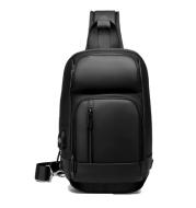 Outdoor leisure shoulder bag
