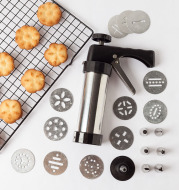 Biscuit Press Biscuit Machine