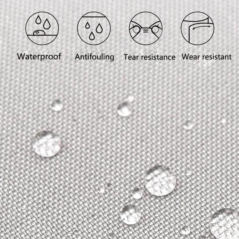 Waterproof Hardcover Journal Notebook