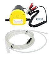 12V electric self-priming pump